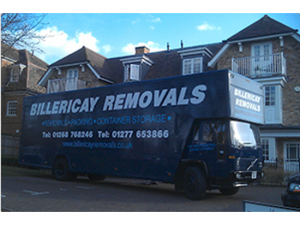 billericay removals image 1